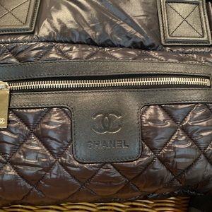 CHANEL Bags - CHANEL Cocoon Coco Reversible Handbag